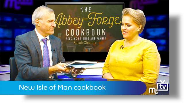 Preview of - New IoM cookbook