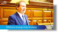 Vision 2020 Offshore Energy Hub Strategy