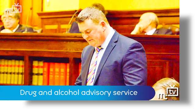 Preview of - Drug and alcohol advisory service