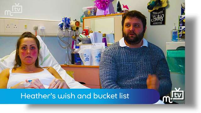 Preview of - Breast cancer patients special wish list