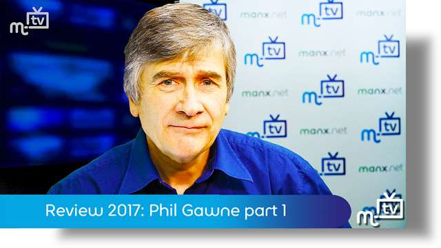 Preview of - Review 2017: Phil Gawne part 1