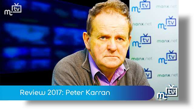 Preview of - Review 2017: Peter Karran part 1