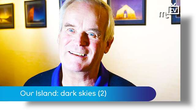 Preview of - Our Island: dark skies (2)