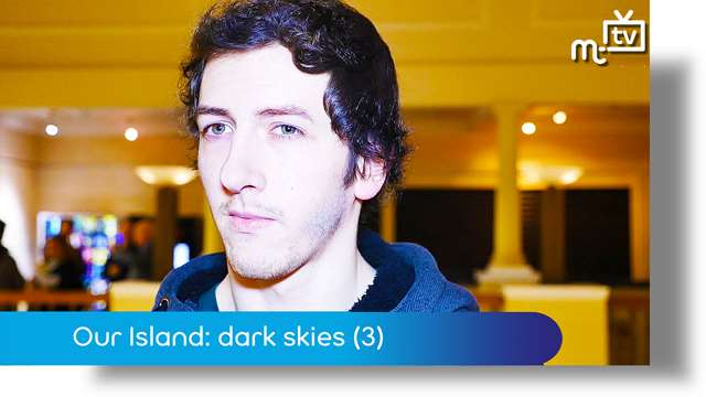 Preview of - Our Island: dark skies (3)