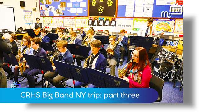 Preview of - Castle Rushen High School Big Band (3)