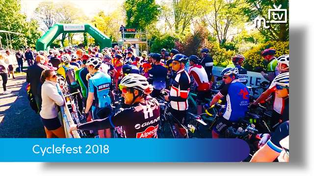 Preview of - Cyclefest 2018