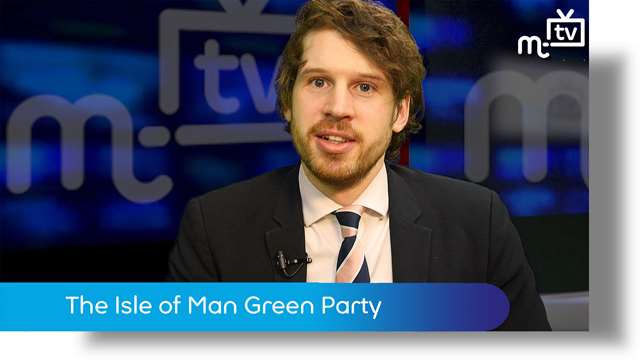 Preview of - The Isle of Man Green Party