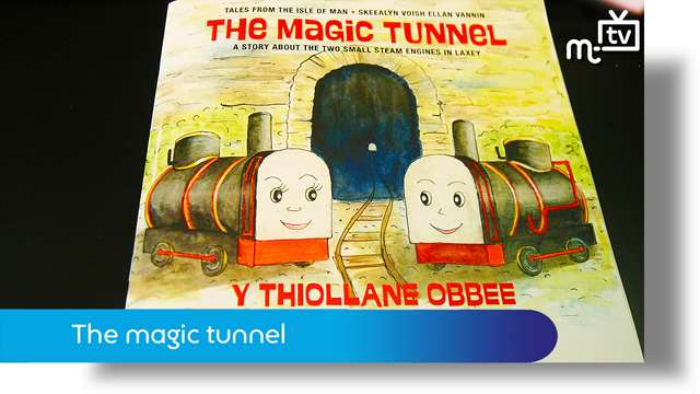 Preview of - The Magic Tunnel