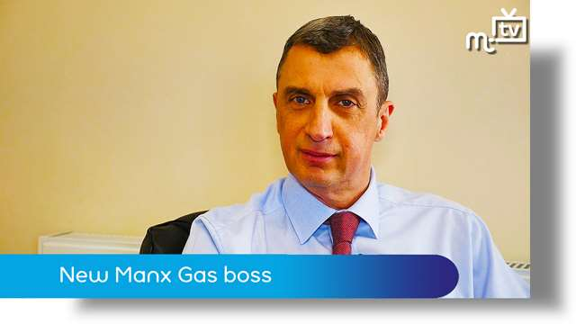 Preview of - New Manx Gas boss