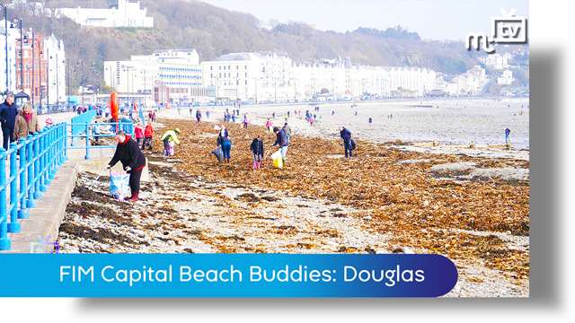 Preview of - FIM Capital Beach Buddies: Douglas