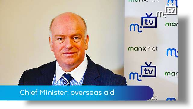 Preview of - Chief Minister: overseas aid & deep-water berths
