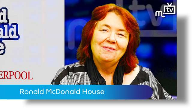 Preview of - Ronald McDonald House