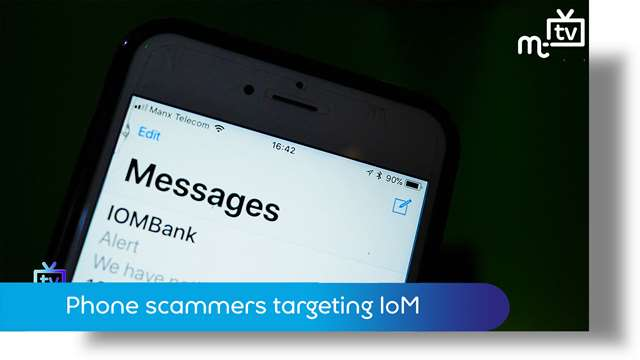Preview of - Phone scammers targeting IoM