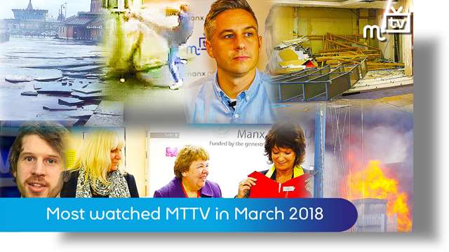 Preview of - Most viewed MTTV videos in March