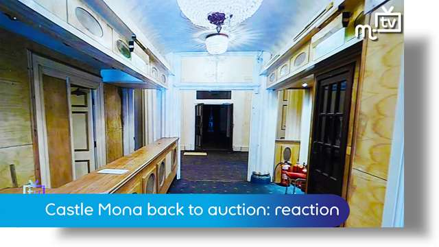Preview of - Castle Mona Hotel sale: reaction