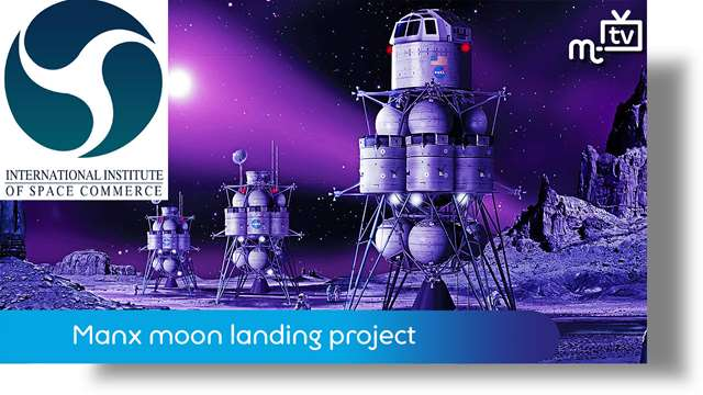 Preview of - Manx moon landing project