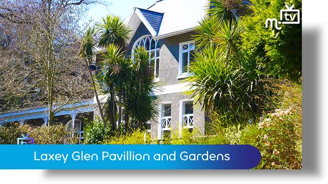 Preview of - Laxey Glen Pavillion and Gardens