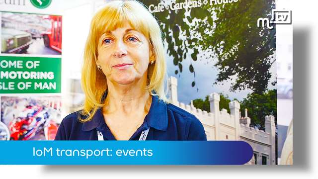 Preview of - IoM transport: events