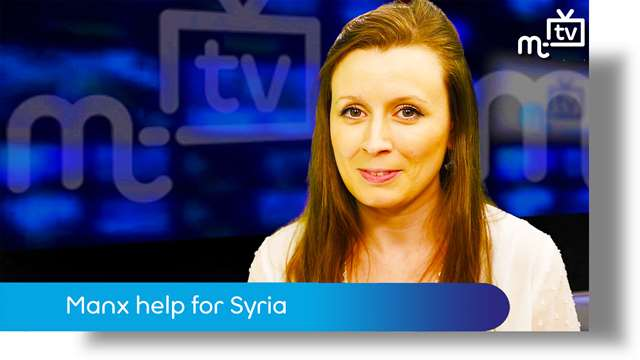 Preview of - Manx help for Syria