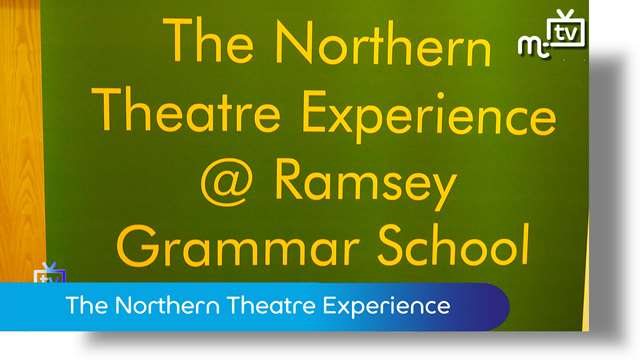 Preview of - The Northern Theatre Experience