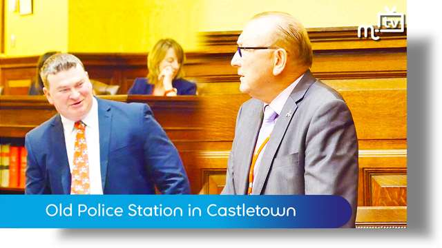 Preview of - Old Police Station in Castletown