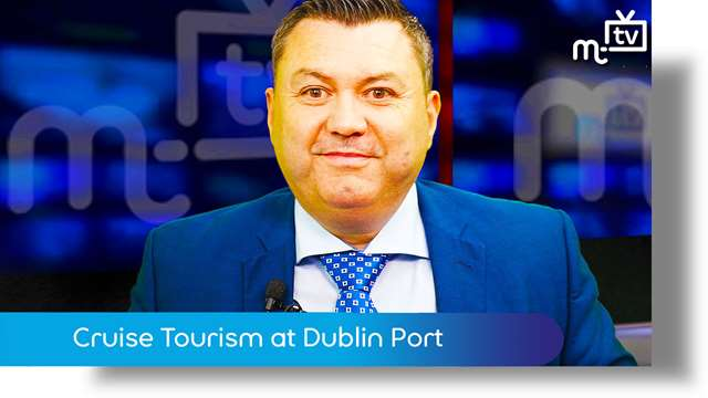 Preview of - Cruise Tourism at Dublin Port