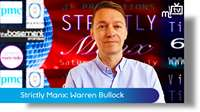 Strictly Manx: Warren Bullock