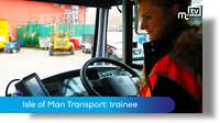 IoM transport: trainee