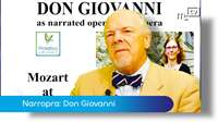 Narropera: Don Giovanni