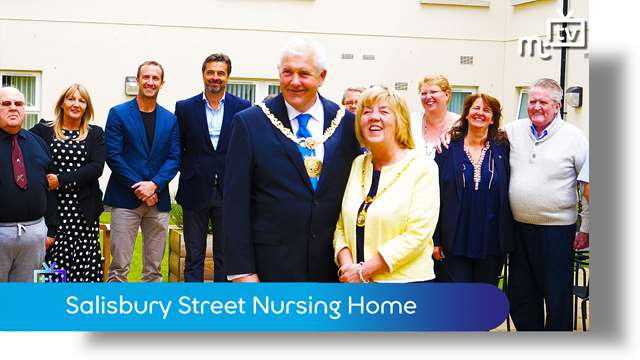 Preview of - Salisbury Street Nursing Home