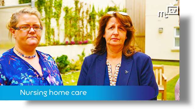 Preview of - Nursing home care