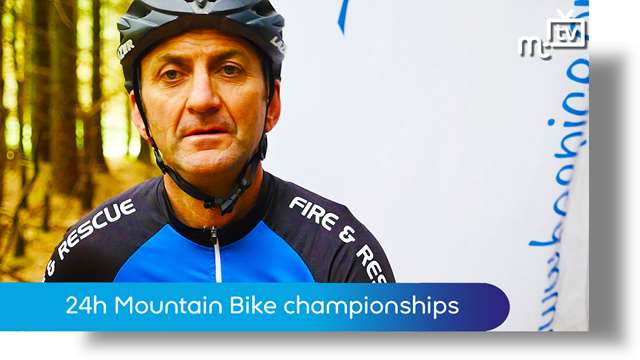 Preview of - 24 Hour Mountain Bike championships
