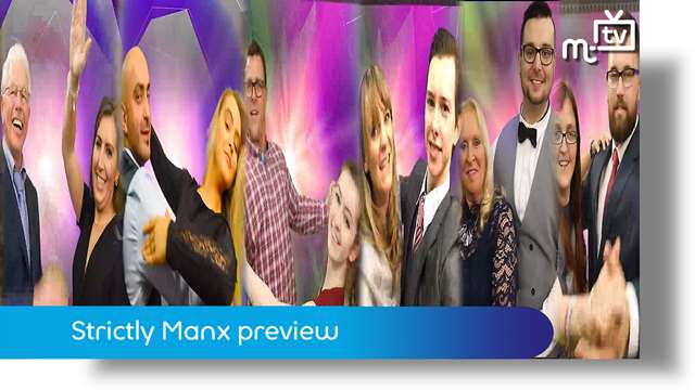 Preview of - Strictly Manx preview