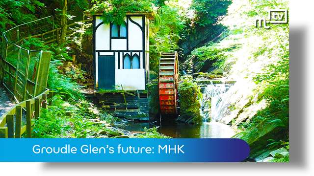 Preview of - Groudle Glen's future: MHK