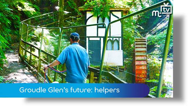 Preview of - Groudle Glen's future: helpers