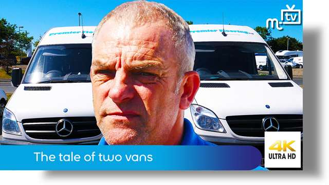 Preview of - A tale of two vans