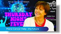 Manx Cancer Help: the future