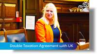 Q3:Double Taxation Agreement with UK