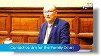 Q19: Contact centre for the Family Court