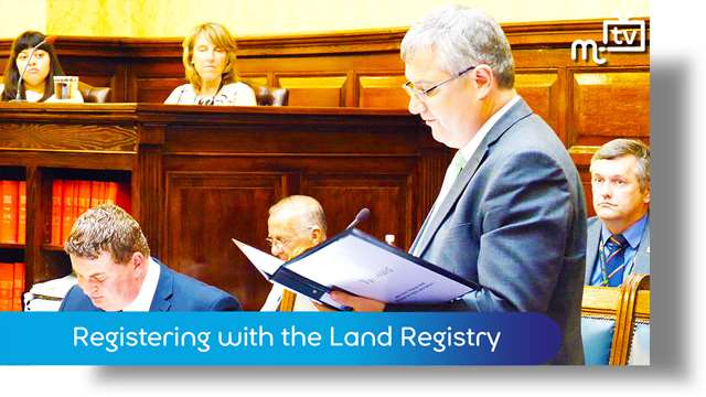 Preview of - Q26: Registering with the Land Registry