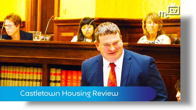 Preview of - Q27: Castletown Housing Review