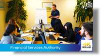 IoM Financial Services Authority