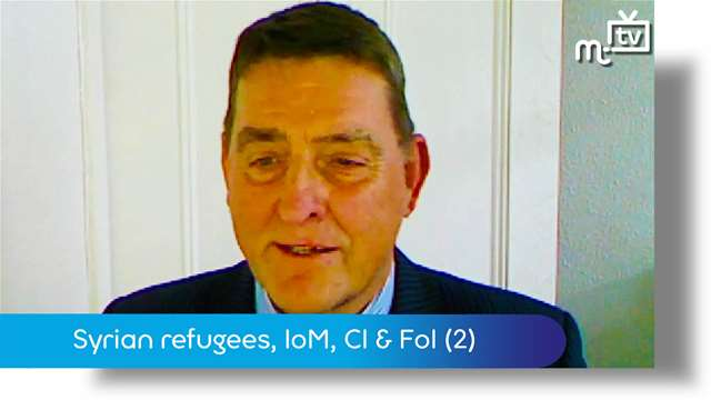 Preview of - Syrian refugees, IoM, CI & FoI (2)