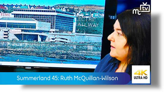 Preview of - Summerland 45: Ruth McQuillan-Wilson