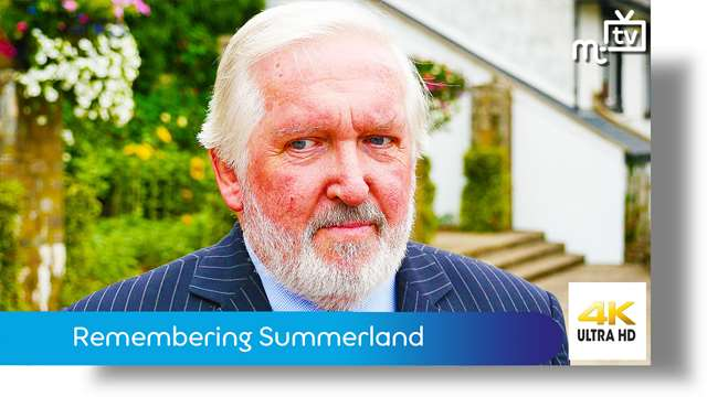 Preview of - Remembering Summerland: Ritchie McNicholl