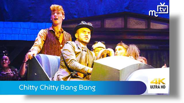 Preview of - Chitty Chitty Bang Bang