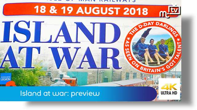 Preview of - Island at War: preview
