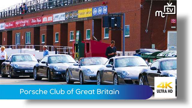 Preview of - Porsche Club of Great Britain: Isle of Man branch