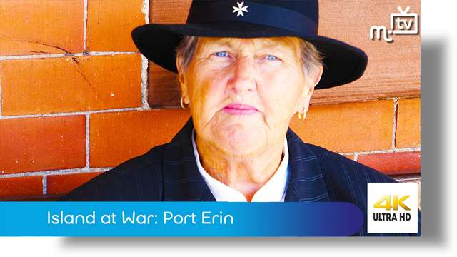 Preview of - Island at War: Port Erin