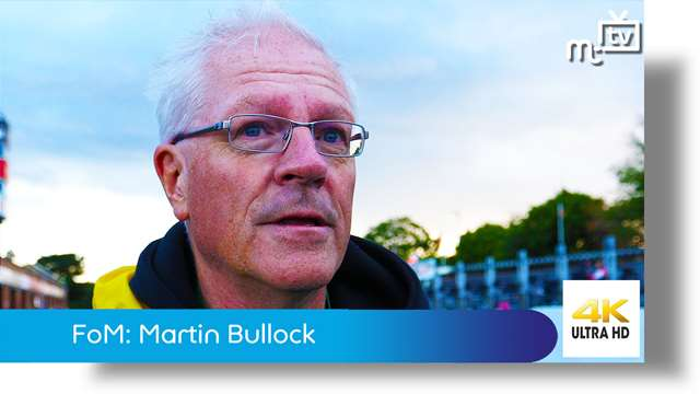 Preview of - Festival of Motorcycling: Martin Bullock Manxsport